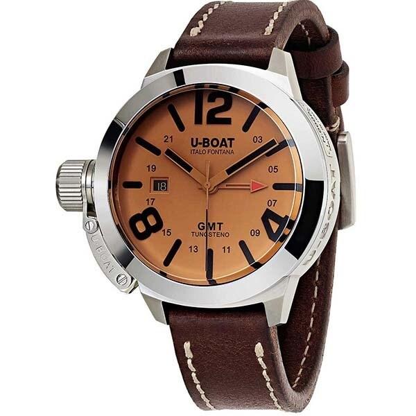 U-BOAT 8051 Classico GMT