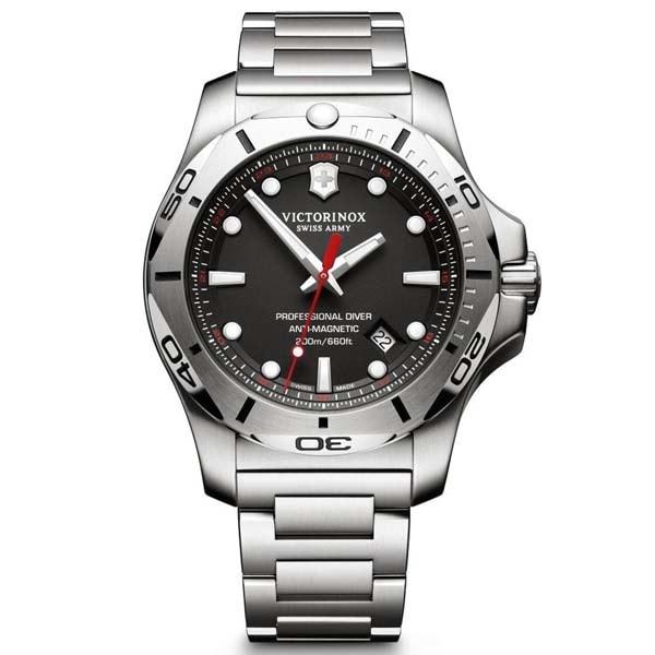 Ceas barbatesc VICTORINOX 241781 I.N.O.X. Professional-Diver, 45mm, 20ATM