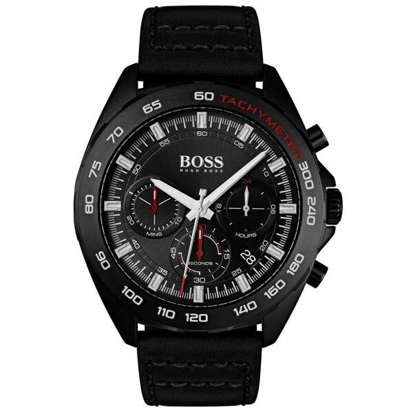 Ceas barbatesc HUGO BOSS 1513662 Intensity, 44mm, 5ATM