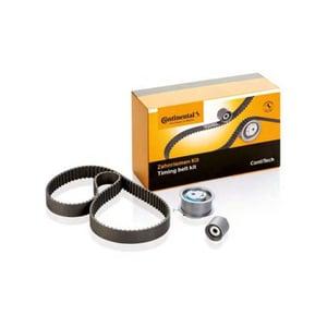 Kit distributie CONTITECH CT1077K2, Opel