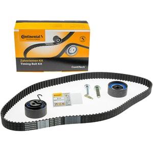 Kit distributie CONTITECH CT1178K1, Opel