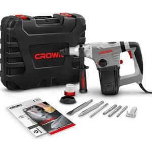 Ciocan rotopercutor CROWN CT18116 BMC, 1050W, 4.8J, 750RPM, 2800BPM, SDS Plus