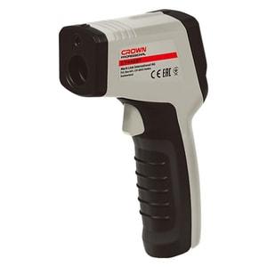 Termodetector laser CROWN CT44037, Temperatura intre -50°C si 600°C, gri