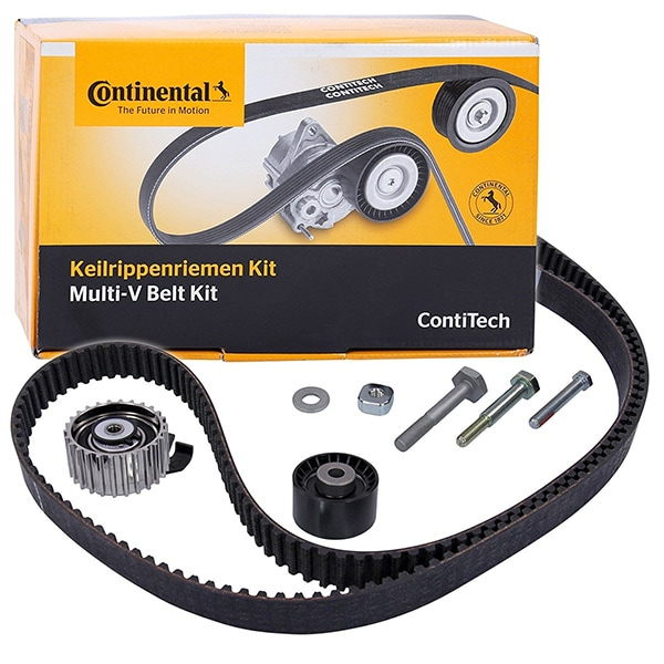 Kit distributie CONTITECH CT1105K3, Opel
