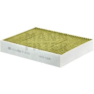 Filtru polen MANN Cu25001 Bmw Seria 3 2.0 I