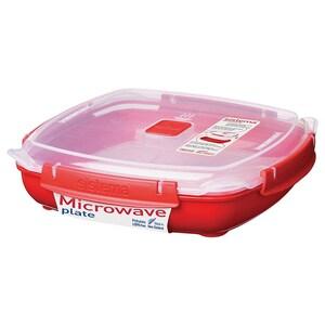 Cutie alimente pentru microunde SISTEMA 4049277, 1.3l