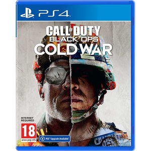 Call of Duty: Black Ops Cold War PS4