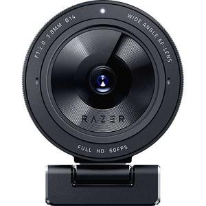 Camera Web RAZER Kiyo Pro, Full HD 1080p, negru