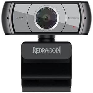 Camera Web REDRAGON Apex GW900-BK, Full HD, negru