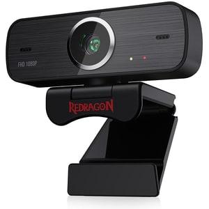 Camera Web REDRAGON Hitman GW800-BK, Full HD, negru