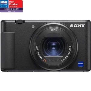 Camera video Vlogging SONY ZV-1, 4k, Wi-Fi, negru