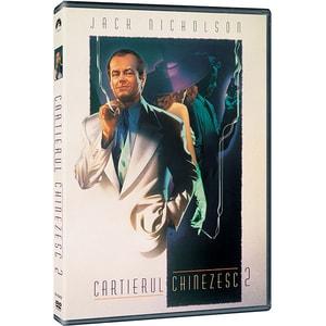 Cartierul chinezesc 2 DVD