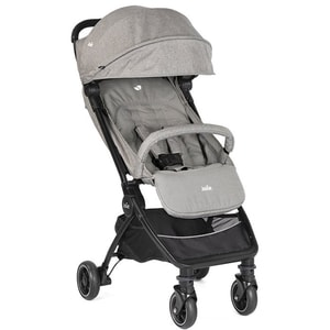 Carucior sport JOIE Ultracompact Pact S1601DAGFL000, 5 puncte, 0 luni+, gri