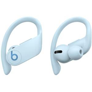 Casti BEATS Powerbeats Pro MV722ZM/A, True Wireless, Bluetooth, In-Ear, Microfon, Conector Lightning, Glacier Blue