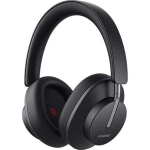 Casti HUAWEI FreeBuds Studio, Bluetooth, Over-Ear, Microfon, Noise Cancelling, Black
