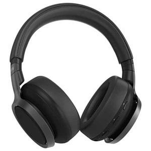 Casti PHILIPS TAH9505BK/00, Bluetooth, Over-ear, Microfon, Noise Cancelling, negru