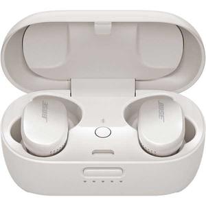 Casti BOSE QuietComfort, True Wireless, Bluetooth, In-Ear, Microfon, Noise Cancelling, alb