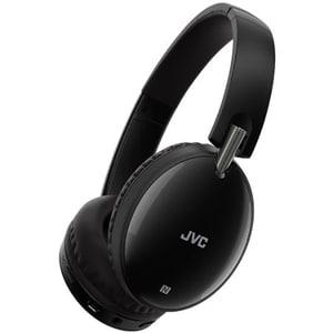 Casti JVC HA-S70BT-B-E, Bluetooth, On-Ear, Microfon, negru