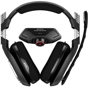 Casti Gaming ASTRO A40 TR, stereo, 3.5 mm, negru + MixAmp M80 Xbox One