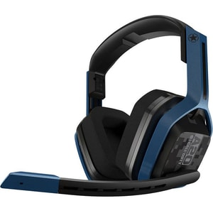 Casti Gaming Wireless ASTRO A20, stereo, navy Call of Duty PS4