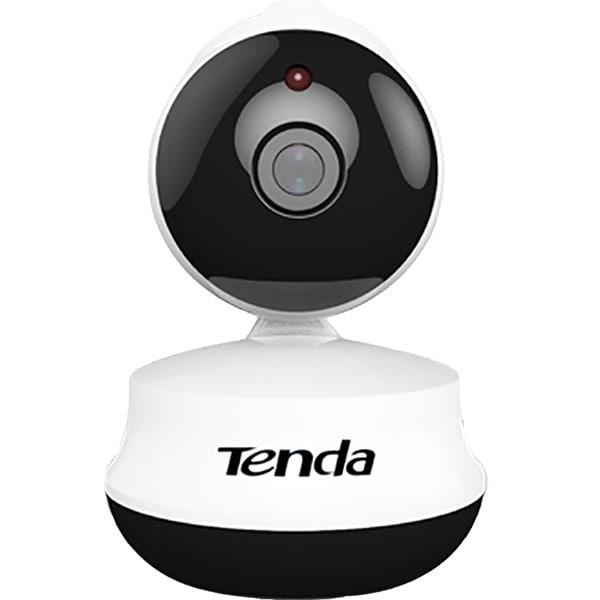 Camera IP Wireless TENDA C50+, HD 720p, IR, Night Vision, alb
