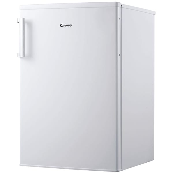 Congelator CANDY CCTUS 5544 WHN, 91 l, H 85 cm, Clasa E, alb