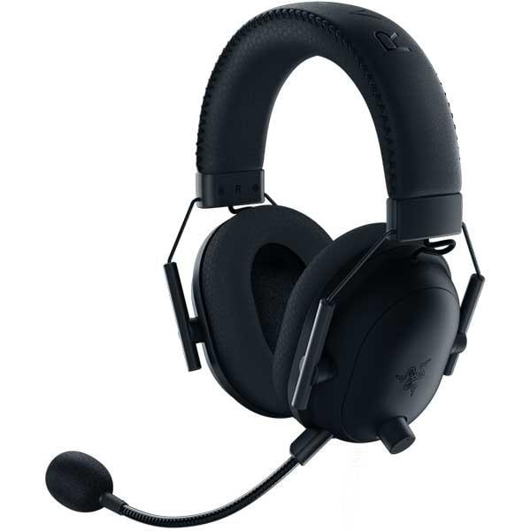 Casti gaming Wireless RAZER Blackshark V2 Pro, multiplatforma, negru