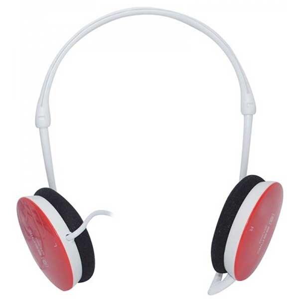 Casti Gaming SOMIC SH-903-RD, stereo, multiplatforma, 3.5mm, alb-rosu
