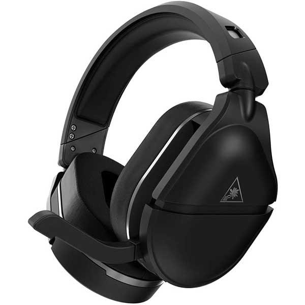 Casti Gaming wireless TURTLE BEACH Stealth 700 Gen 2, surround, USB C, negru