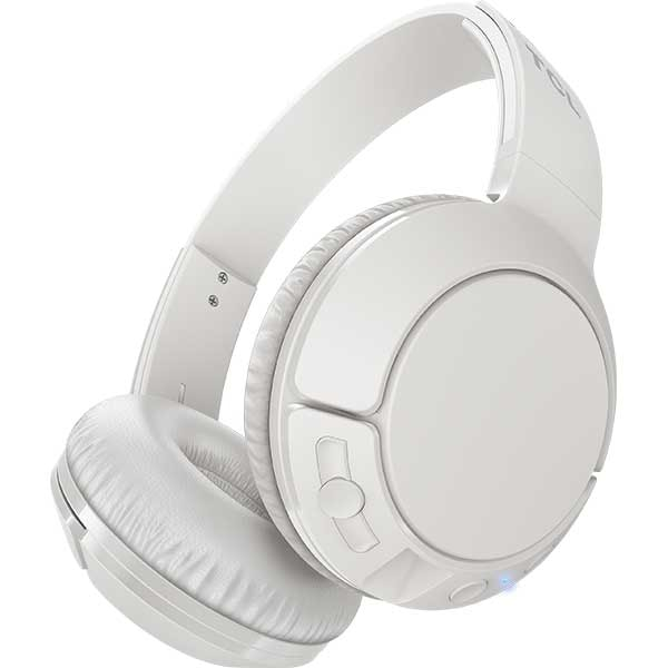 Casti TCL MTRO200BTWT-EU, Bluetooth, On-ear, Microfon, Ash White