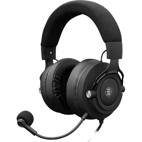 Casti Gaming eShark ESL-HS1 KOTO-V2, USB, PC, negru