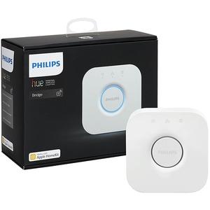 Consola PHILIPS Hue Bridge, Wi-Fi, alb
