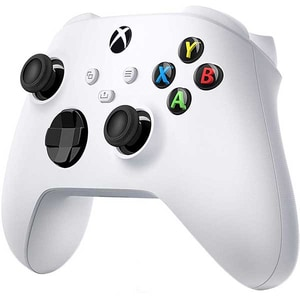 Controller Wireless MICROSOFT Xbox Series X, Robot White