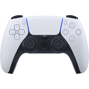 Controller Wireless PlayStation 5 DualSense, White