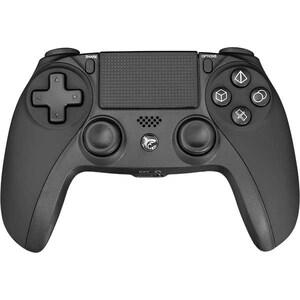 Controller wireless WHITE SHARK Armageddon, PS3/PS4, negru