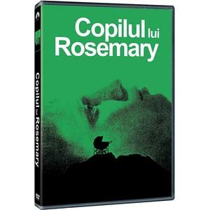 Copilul lui Rosemary DVD