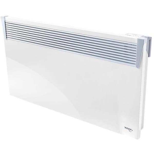 Convector electric de perete TESY HeatЕco CN03 200 EIS W, 2000W, Control electronic, alb