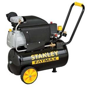 Compresor aer STANLEY FatMax D 211/8/24S, Electric, cu ulei, 24 litri, 2 CP, 8 Bar