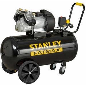 Compresor aer STANLEY FatMax D 251/10/24S, Electric, cu ulei, 24 litri, 2.5 CP, 10 Bar