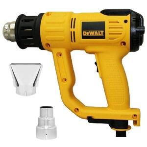 Pistol cu aer cald DEWALT D26414, 2000W, 650 l/min, 600 C