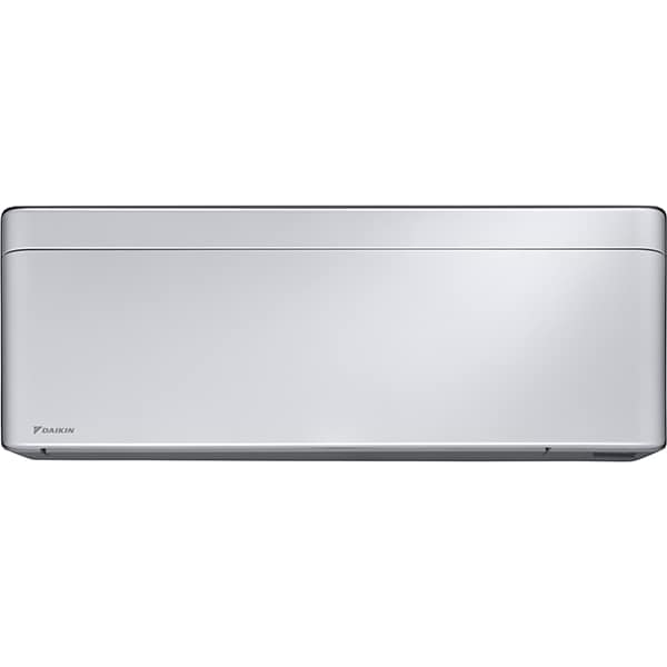 Aer conditionat DAIKIN Stylish FTXA50BS, 18000 BTU, A++/A++, Wi-Fi, argintiu