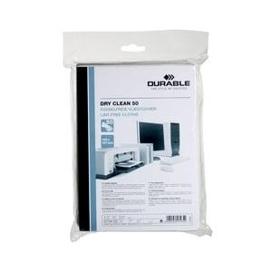Servetele de curatat DURABLE DB573402, 50 bucati