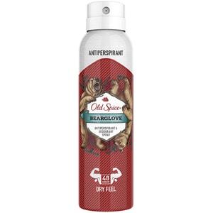 Deodorant spray OLD SPICE Bearglove, 150ml
