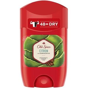 Deodorant stick OLD SPICE Citron, 50ml