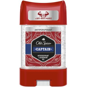 Deodorant stick OLD SPICE Clear Captain, 70ml