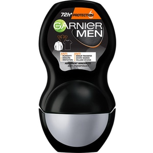 Deodorant roll-on GARNIER Men Mineral Protection 6, 50ml