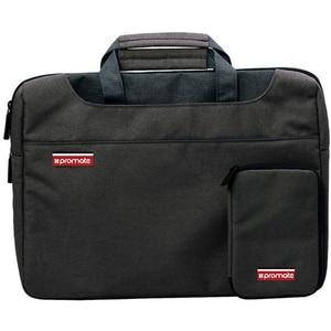 """Geanta laptop PROMATE Desire-S, 11.6"""", negru"""