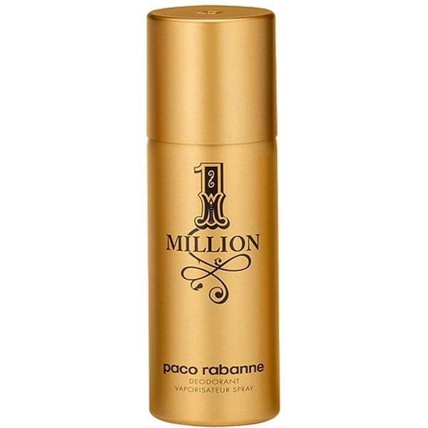 Deodorant spray PACO RABANNE 1 Million, 150ml