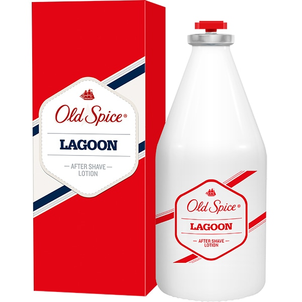 After Shave OLD SPICE Lagoon, 100ml