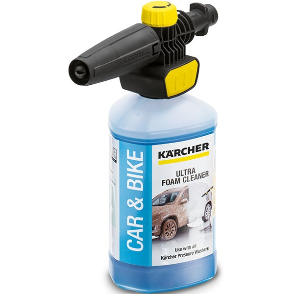 Ultraspumant + duza spumare KARCHER FJ 10, 1l